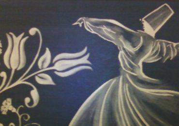 Mevlâna diyarı Konya