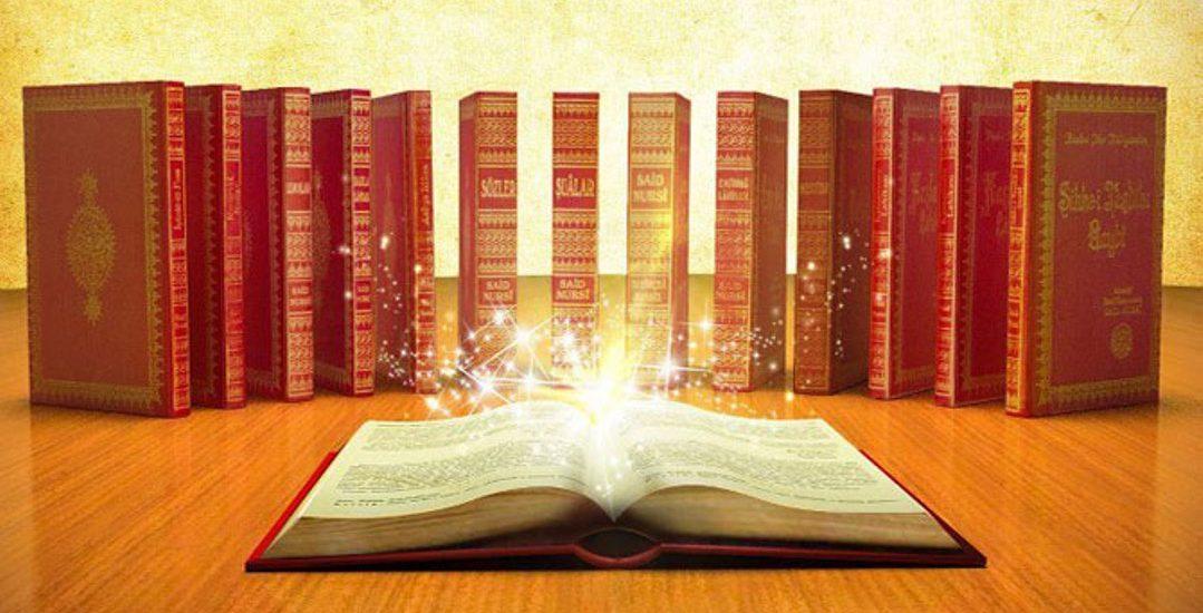 RİSALE DERSİ 20: Allah İçin Sevmenin Faydaları 1