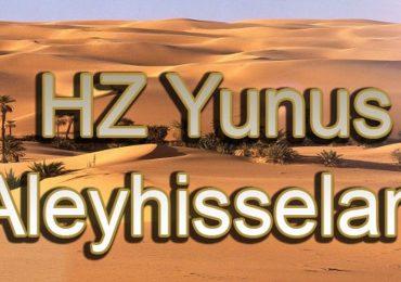 TEFEKKÜR PENCERESİ 19: Hz Yunus'un a.s.Kıssası