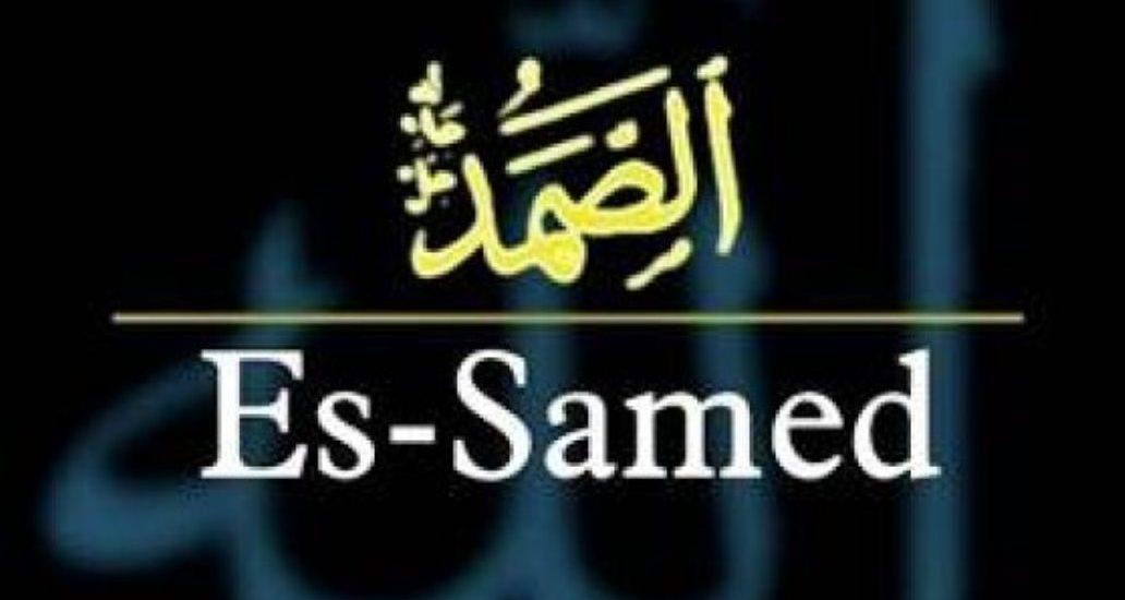 KALP, SAMED OLAN ALLAH'IN AYNASIDIR