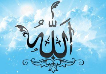 LÂTİFELER VE ALLAH'I MÜŞAHEDE