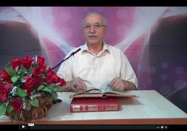 Risale Dersi 140: Kastamonu Lahikası (64.mektup)