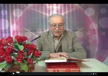 Risale Dersi 253: Asâyı musa 68 11.Hüccet-i İmaniye 3