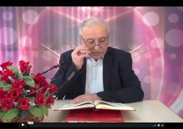 Risale Dersi 256: Asâyı musa 71 İmani ve Hakiki Güzel mektuplar 2