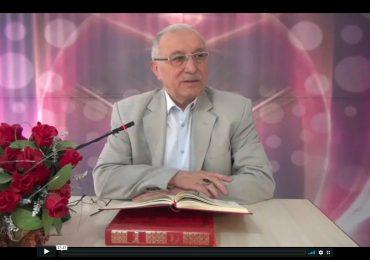 Risale Dersi 259: Asâyı musa 73 İmani ve Hakiki Güzel mektuplar 4