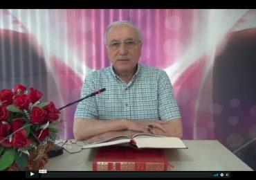 Risale Dersi 318: Sözler / Lemaat 6