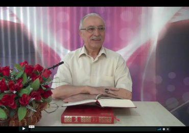 Risale Dersi 335: Sözler / Lemaat 20