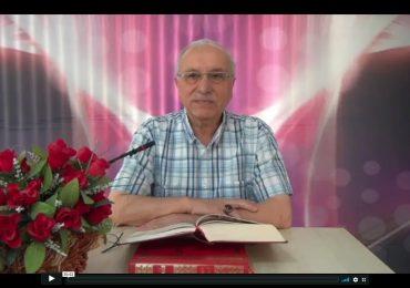 Risale Dersi 341: Sözler / Lemaat 23