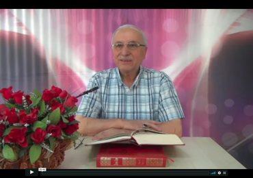 Risale Dersi 342: Sözler / Lemaat 24