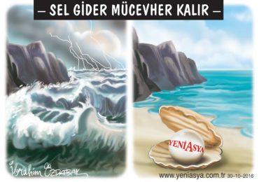 HAKKIN HATIRI YÜCEDİR- 1