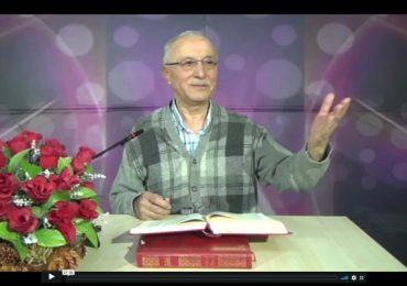 Risale Dersi 654: Hakikat Çekirdekleri 2