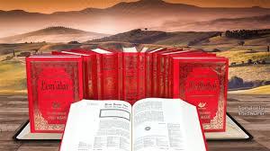 Risale Dersi 732: Barla Lahikası 65